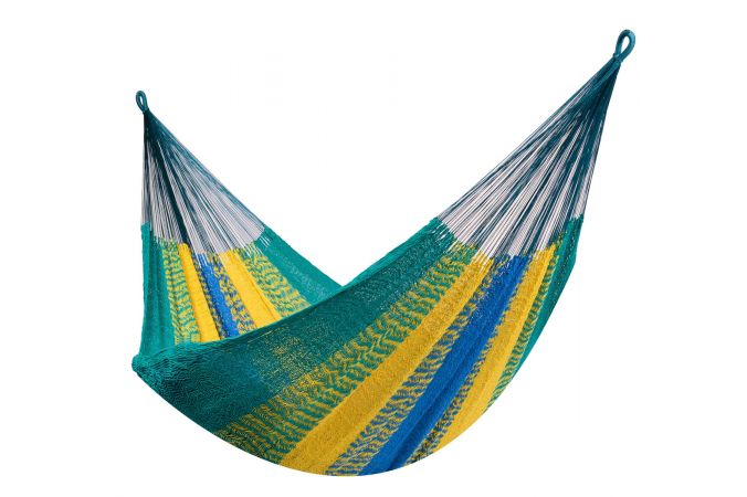 Hangmat Tweepersoons 'Mexico' Tropical