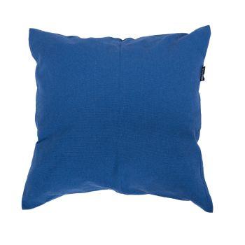 Kussen 'Plain' Blue
