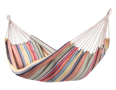 Hangmat Tweepersoons 'Minorca' Double