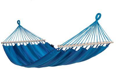 Hangmat Eénpersoons 'Relax' Blue