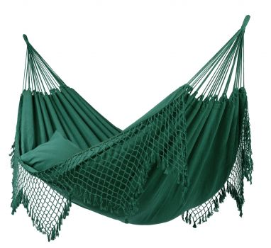 Hangmat Tweepersoons 'Sublime' Green