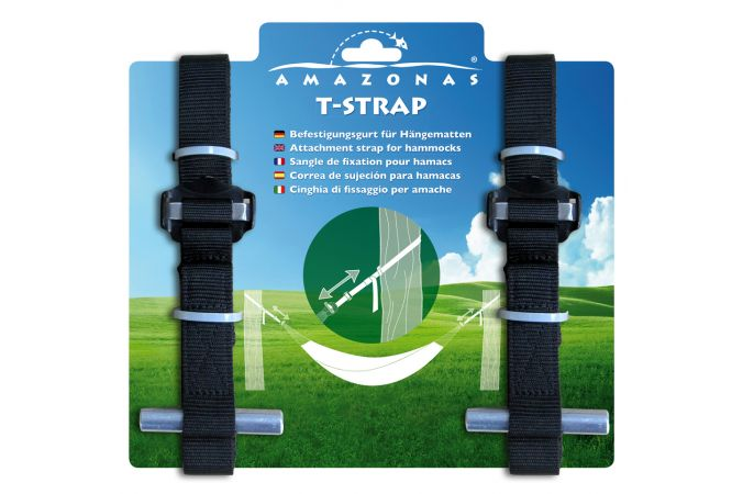 Hangmatbevestiging 'Tree-Strap'