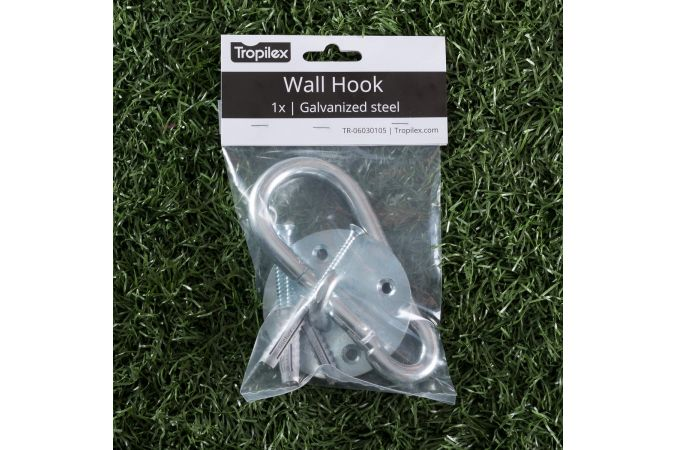 Hangmatbevestiging 'Wall-hook'