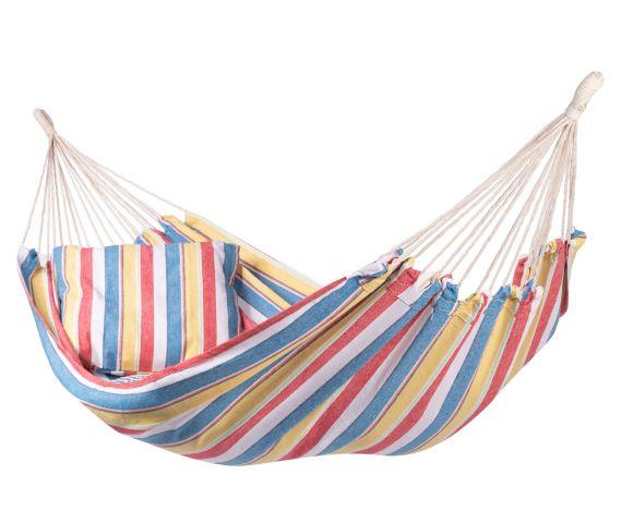 Hangmat Tweepersoons 'Cabrera' Double