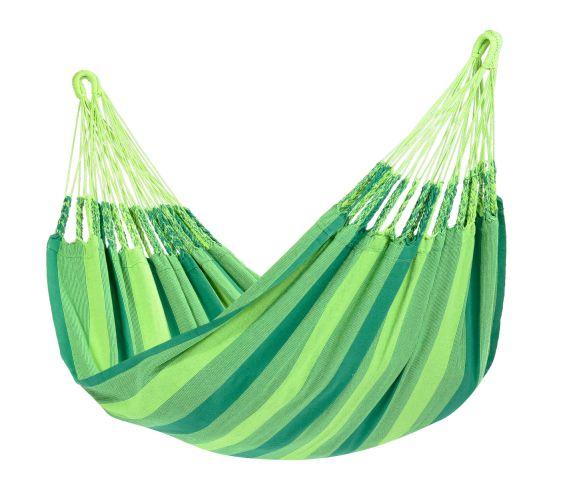 Hangmat Eénpersoons 'Dream' Green