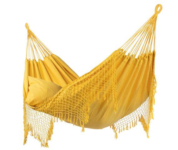 Hangmat Familie 'Fine' Yellow