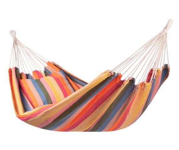 Hangmat Eénpersoons 'Gomera' Single