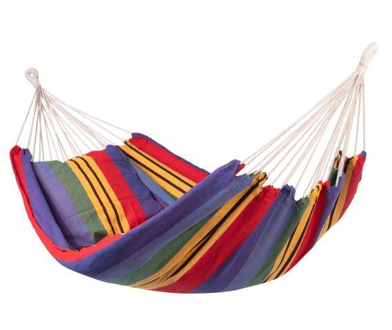 Hangmat Tweepersoons 'Ibiza' Double