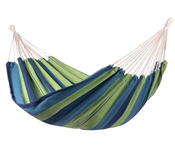 Hangmat Tweepersoons 'Pine' Double