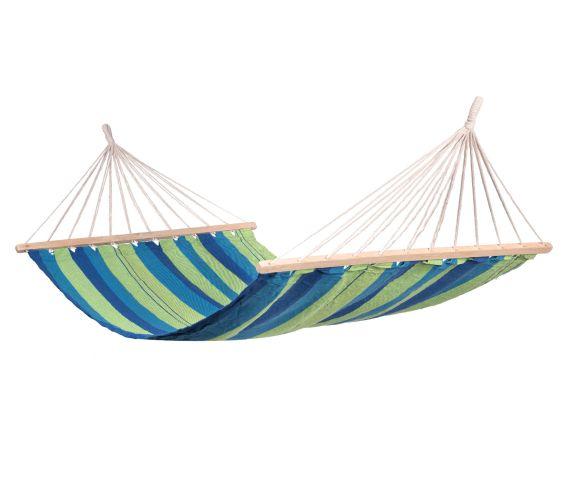 Hangmat Eénpersoons 'Pine' Spreaderbar