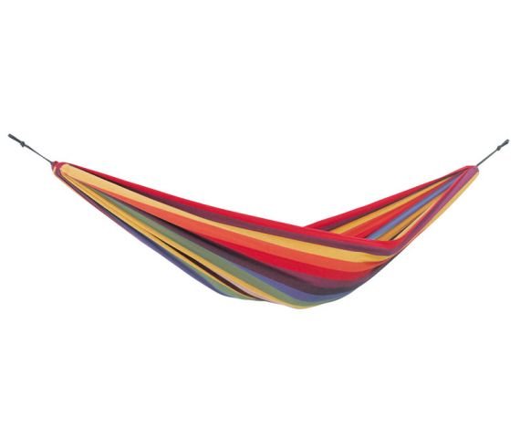Kinderhangmat 'Chico' Rainbow