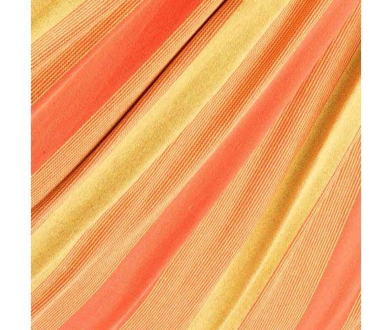 Dekentje 'Dream' Orange