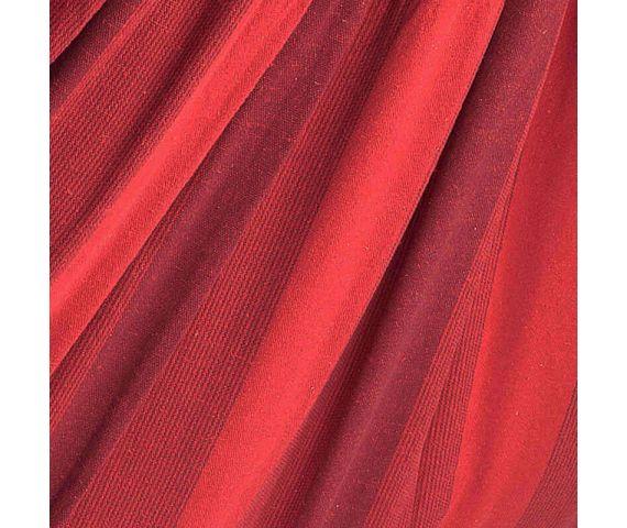 Dekentje 'Dream' Red