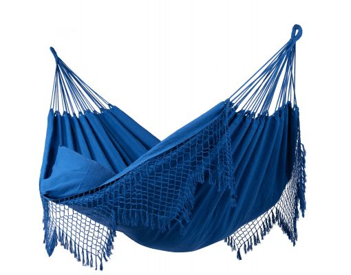 Hangmat Tweepersoons 'Sublime' Blue
