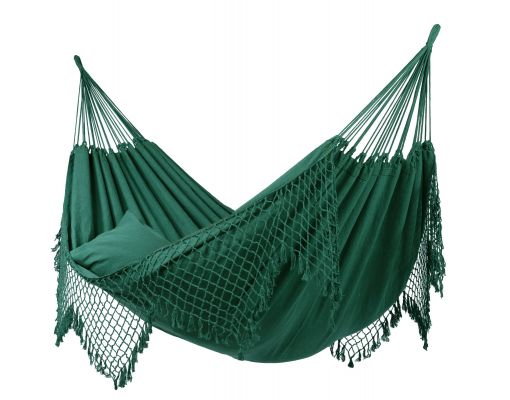 Hangmat Tweepersoons 'Sublime' Green