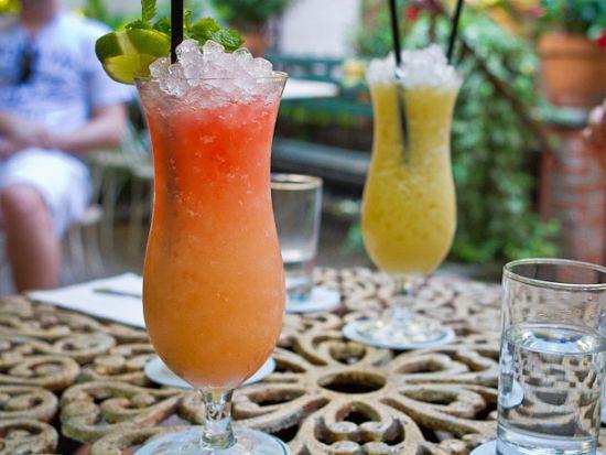 De lekkerste zomerdrankjes en tropische cocktails